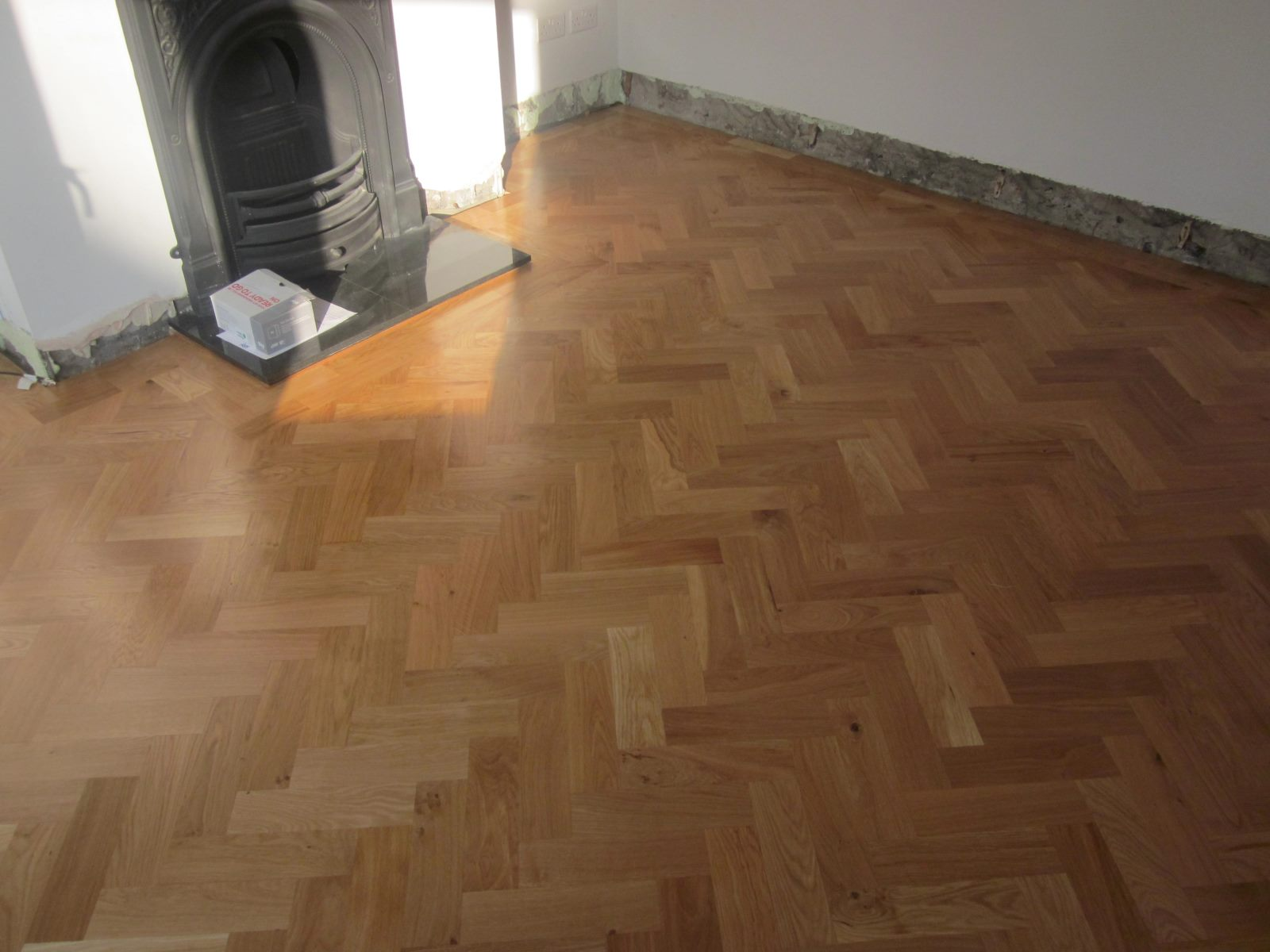 Anthony Barrie Flooring